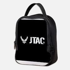 USAF: JTAC Neoprene Lunch Bag