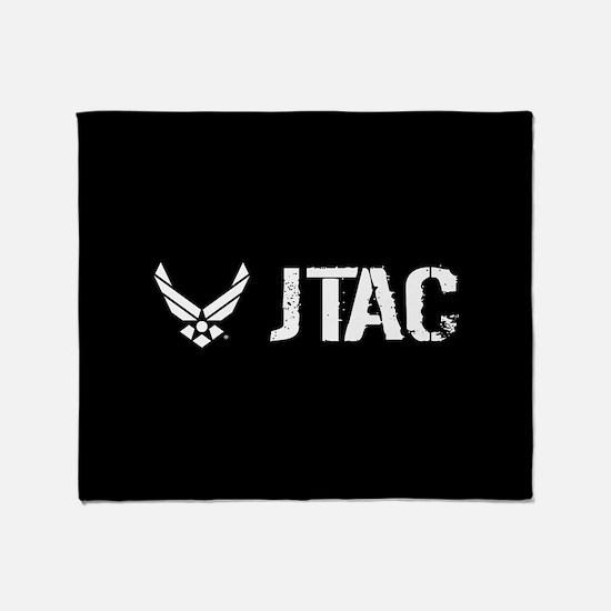 USAF: JTAC Throw Blanket