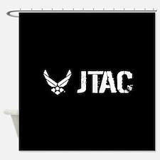 USAF: JTAC Shower Curtain