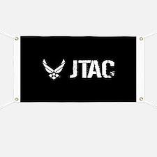 USAF: JTAC Banner