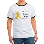 No child cancer Ringer T