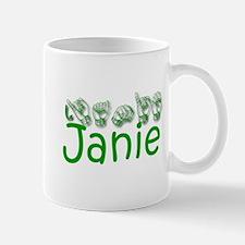 Janie Mug