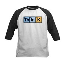 Think Made of Elements Tee