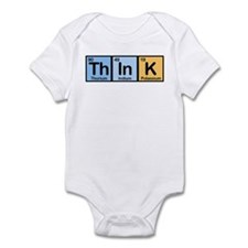 Think Made of Elements Infant Bodysuit
