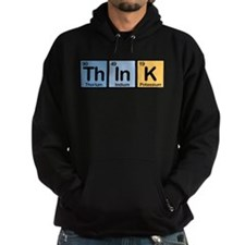 Think Made of Elements Hoodie