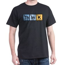 Think Made of Elements T-Shirt