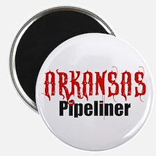 Arkansas Pipeliner 2 Magnet