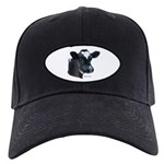 Holstein Cow Black Cap