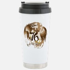 We'll Rise Again Feng-Huang Travel Mug