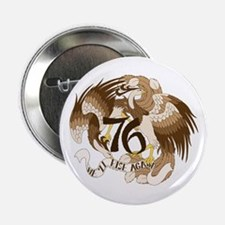 "We'll Rise Again Feng-Huang 2.25"" Button"
