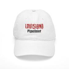 Louisiana Pipeliner 3 Baseball Cap