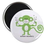 Urban Monkey 2.25
