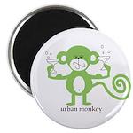 Urban Monkey Magnet