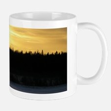 Winter Sunrise 0165 Mug