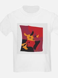 pitazzo16 T-Shirt