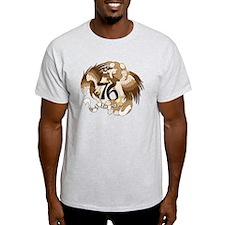 We'll Rise Again Feng-Huang T-Shirt