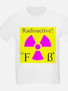Cute Nuclear medicine T-Shirt
