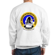 57 2 SIDE Sweatshirt