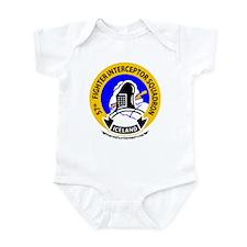 57th FIS Infant Bodysuit