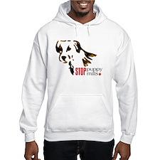 Stop Puppy Mills Hoodie