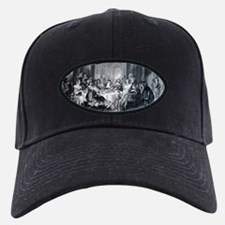 The Poet and the Players Baseball Hat