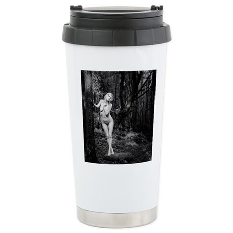 Venus Stainless Steel Travel Mug
