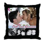 T7 Love Pillow Horizontal
