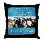 T9 Distance Love Pillow