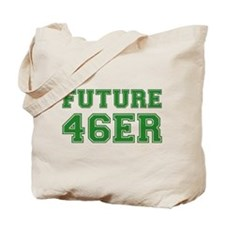Future 46er - Tote Bag