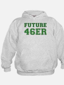 Future 46er - Hoodie