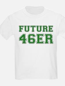 Future 46er - T-Shirt