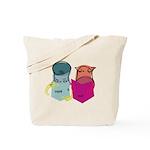 S&O Reading Tote Bag