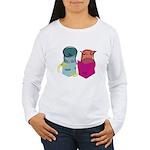 S&O Reading Women's Long Sleeve T-Shirt