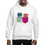 S&O Reading Hooded Sweatshirt