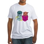 S&O Reading Fitted T-Shirt