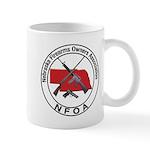 NFOA Mug