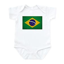 Unique Bahia Infant Bodysuit