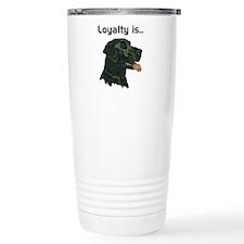 Lab Loyalty Travel Mug
