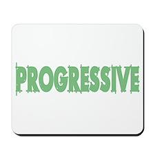Progressive Mousepad