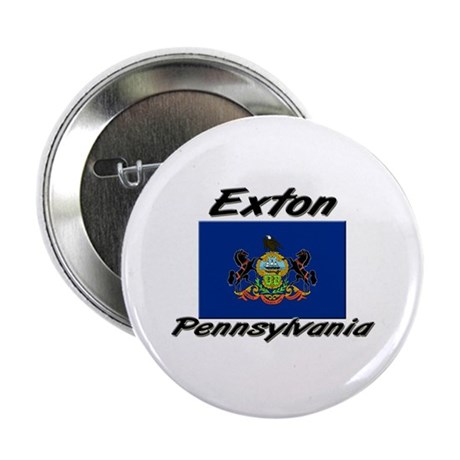"""Exton Pennsylvania 2.25"""" Button"""