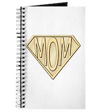 Super Mom Journal