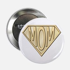 "Super Mom 2.25"" Button (100 pack)"