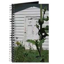 White Shed Journal