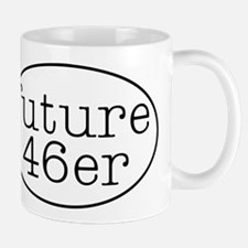 46er Euro-style - Mug