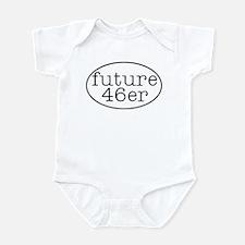 46er Euro-style - Infant Bodysuit