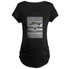 THE BLACK HOUSE T-Shirt