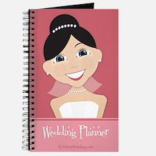 Bride To Be Wedding Planner (br) Journal