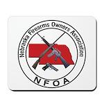 NFOA Mousepad