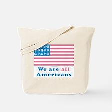 URA Flag #2 Tote Bag