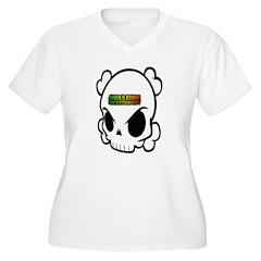 STARR SKULL T-Shirt